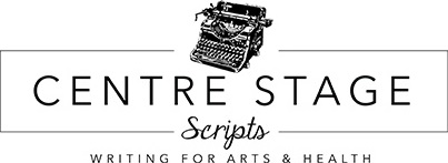 Centrestage Scripts